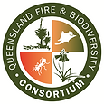 Qld fire and biodiversity consortium log