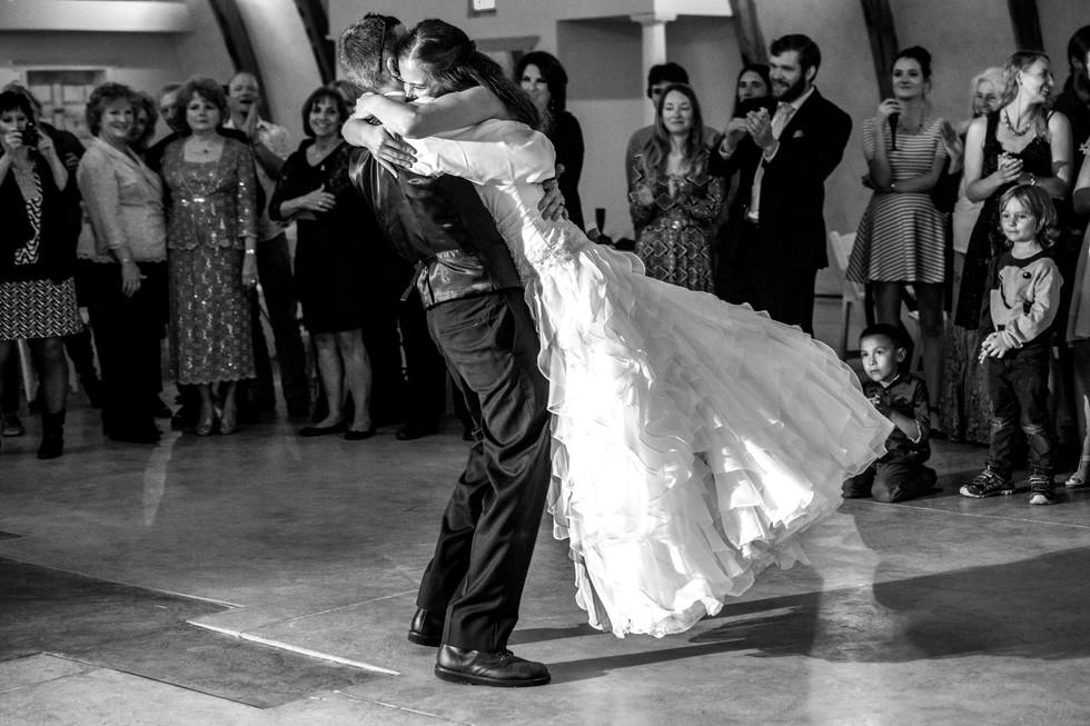 Michelle & Ronnie's Wedding