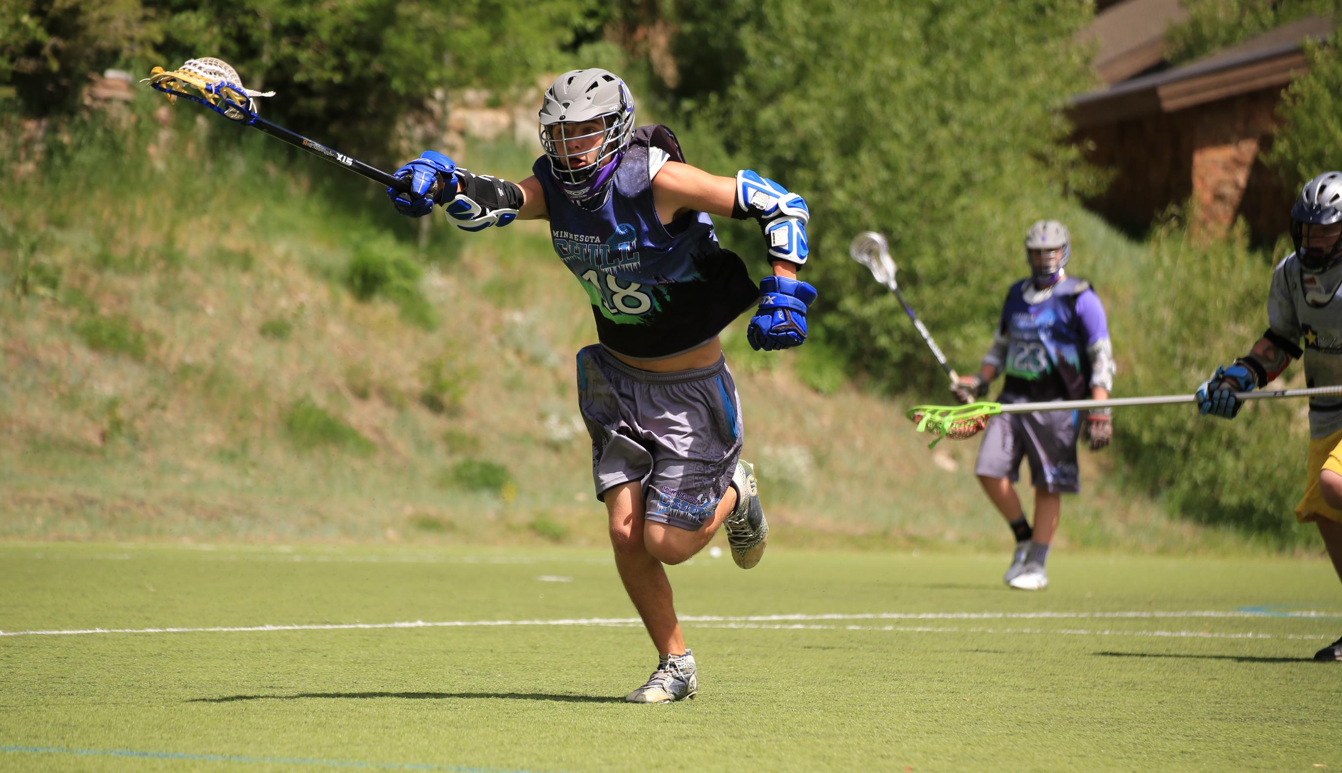 Warrior Vail Lacrosse Tournament