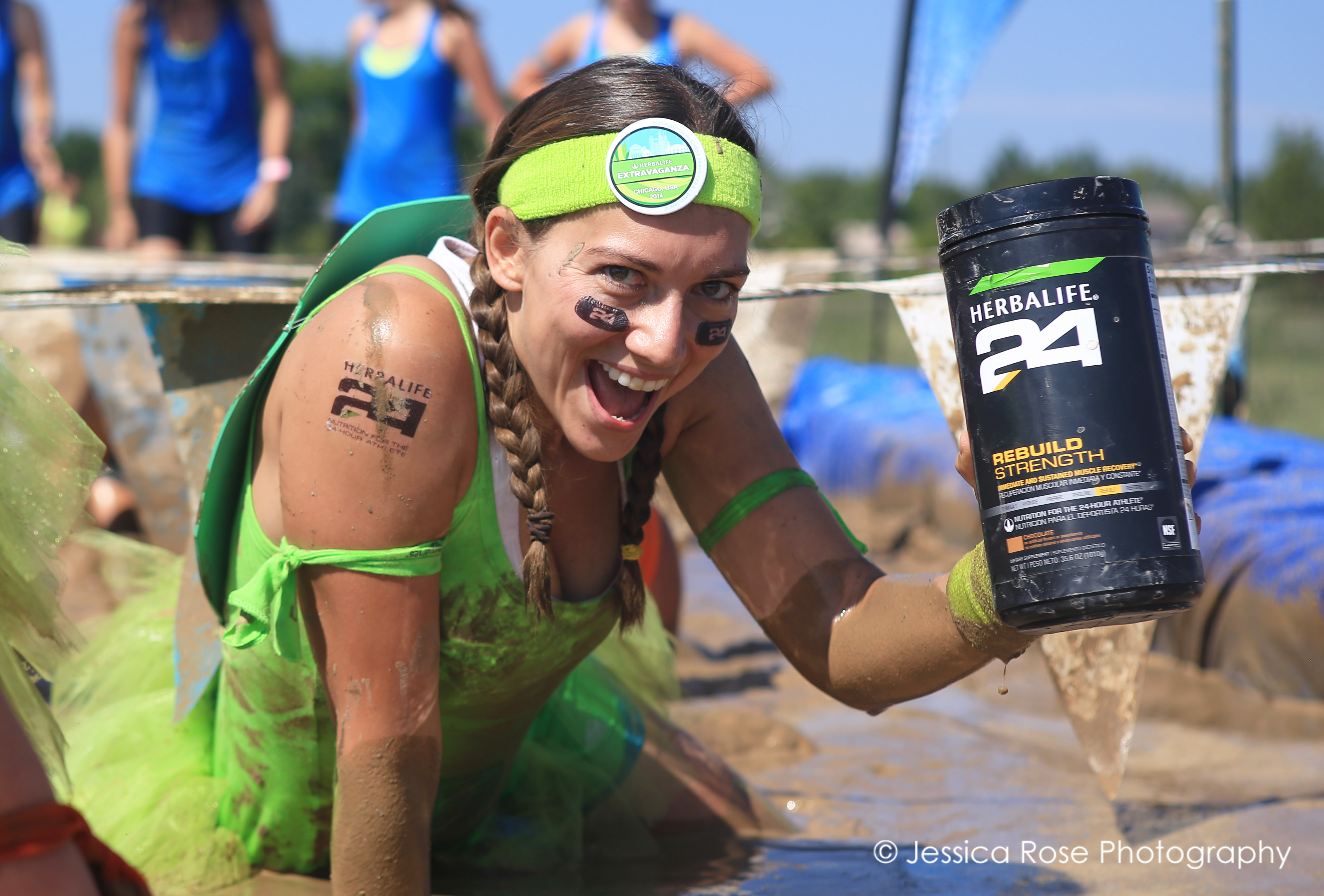 Action Lifestyle - Lozilu Mud Race