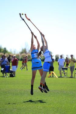 3D Lacrosse Tournament