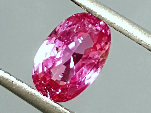1.59 ct Natural Pink Sapphire
