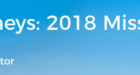 LIFE Journeys: 2018 Short Term Mission Trips