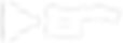 Google Play Music Logo White