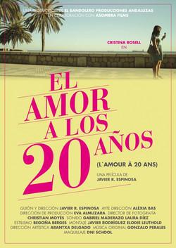 El Amor a los 20 Años