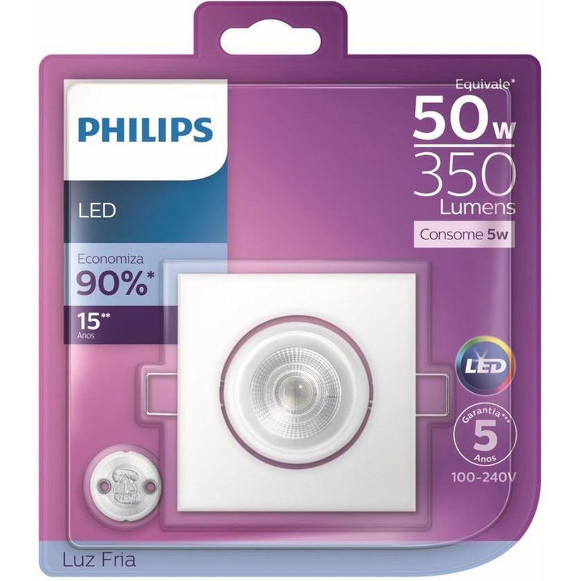 Spot Led Philips