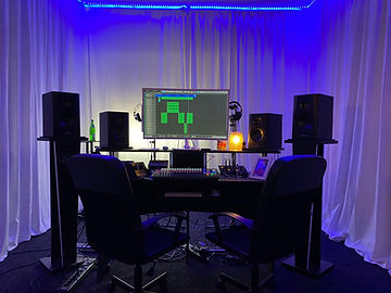 MG-Audio Mannheim / Mixing/ Mastering