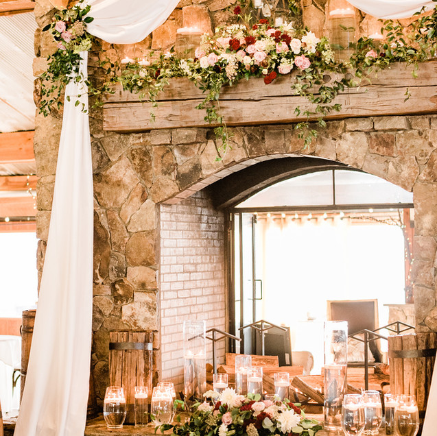 AJ Dunlap Photography Pavillions at Angus Barn