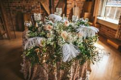 Melrose Knitting Mill Wedding - Chris and Jennifer - 00538