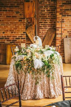 Melrose Knitting Mill Wedding - Chris and Jennifer - 00540