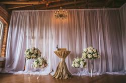 Melrose Knitting Mill Wedding - Chris and Jennifer - 00273