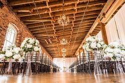 Melrose Knitting Mill Wedding - Chris and Jennifer - 00271