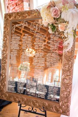Melrose Knitting Mill Wedding - Chris and Jennifer - 00527