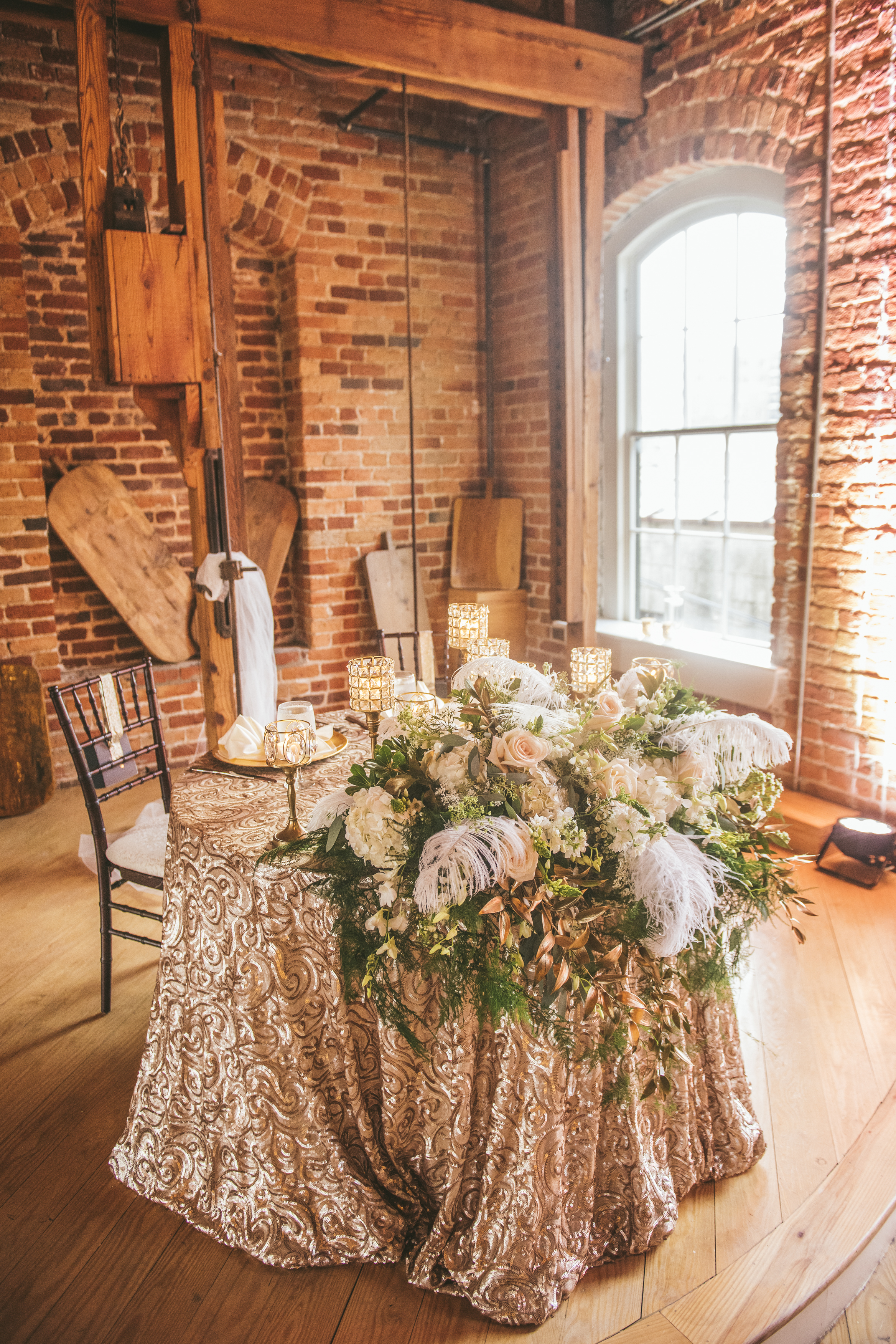 Melrose Knitting Mill Wedding - Chris and Jennifer - 00543