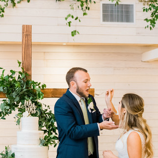 AJ Dunlap Photography Historic Wakefield Barn Southern Oak Events