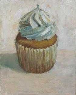 Cupcake, Double-Swirl