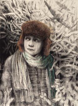 Ross Winter Walk