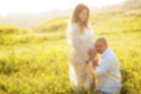 Palos Verdes maternity photographer