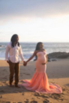 Laguna Beach Maternity Photographer
