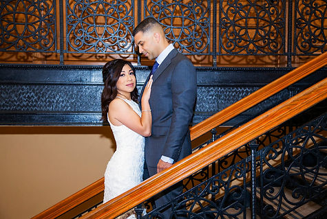 courthouse wedding photography