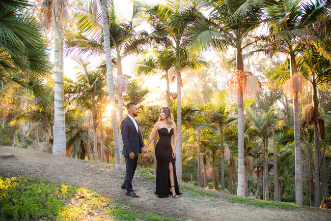 Why It's Important to Have an Engagement Shoot