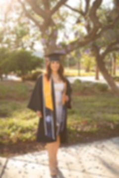 CSUF Graduation photography