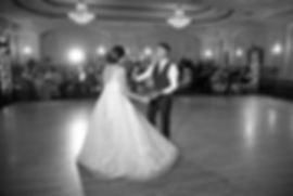 Bagramian Hall wedding photography