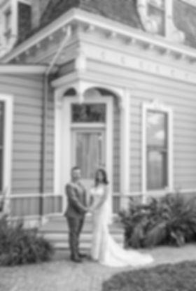 Heritage Square Museum Wedding photography