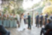 The 1909 Wedding Photography