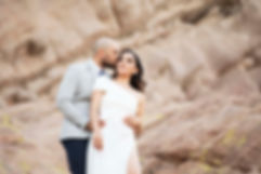 Engagement photographer in Los Angeles