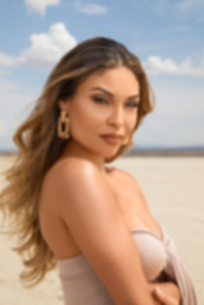 Beauty Los Angeles Photographer
