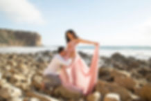 Maternity photographer in Los Angeles