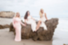 El Matador Beach Malibu family session