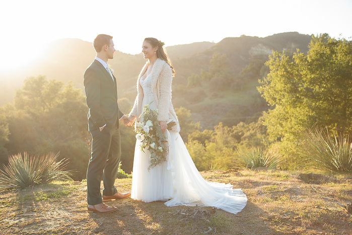 Los Angeles wedding Photographer