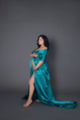 Glamour maternity Photographer Los Angeles
