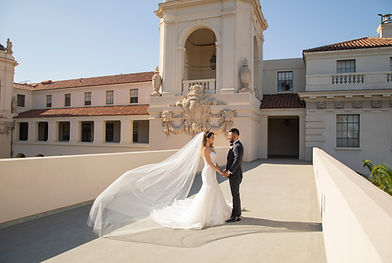 affordable wedding photographer in Los Angeles