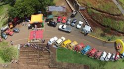 4º  Encontro Fiat 147 Clube e Carros
