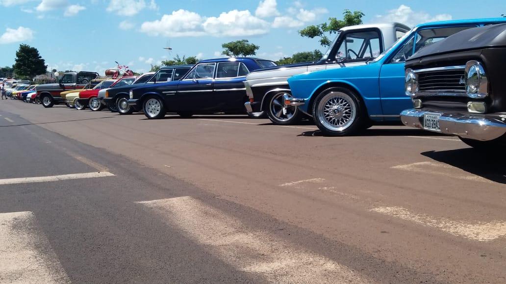 5º Encontro Fiat 147 Clube e Carros