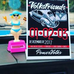 11º VolksFriends Pomerode - SC.