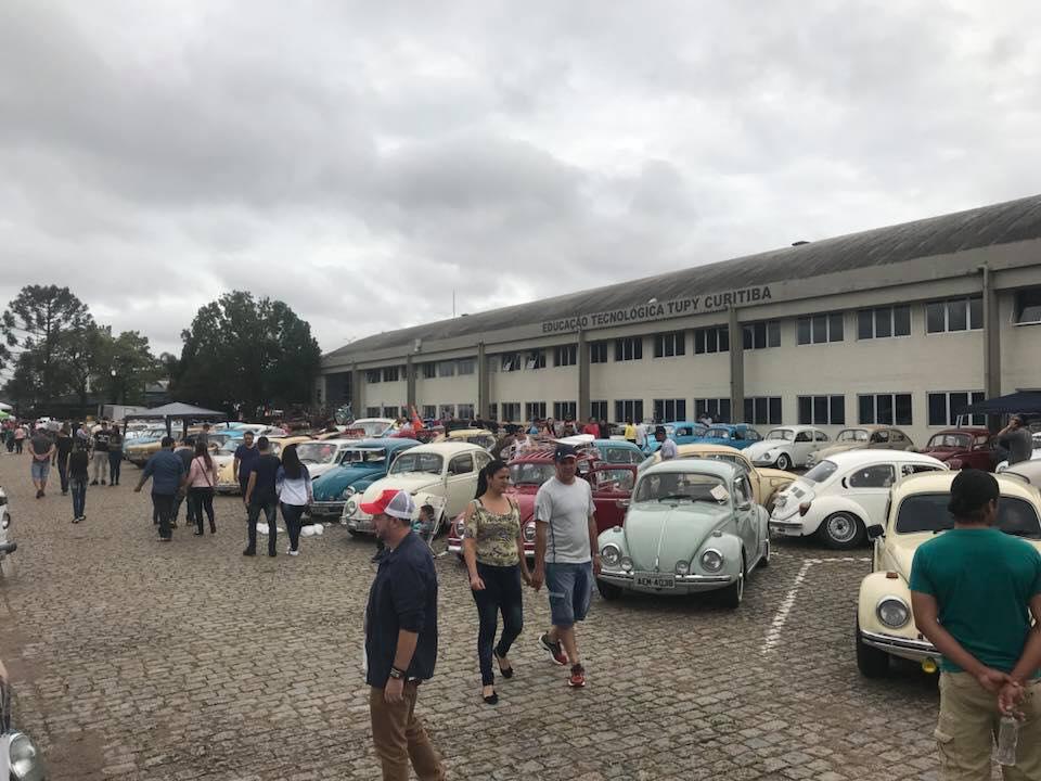 DNF Curitiba 2018