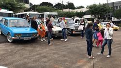4º Encontro Carros Antigos OLD Scho