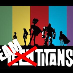 2020 Team Titan Pitch Wars Wishlist, Part 2