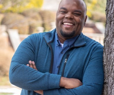 Inkling Interview: Kwame Mbalia