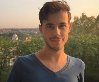 Inkling Interview: Daniel Aleman