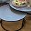 Thumbnail: Salontafel set van 2