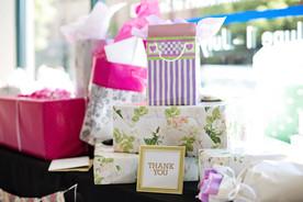 Gifts & Surprises Managing.