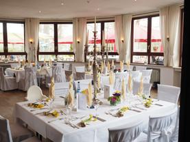 Elegant Dinner Event