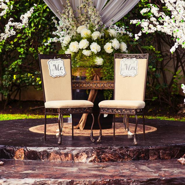 Wedding Preparation in Rhone Alps