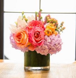 New Jersey Bouquet