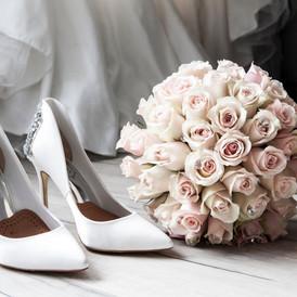 Bride's Musts